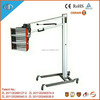 Infrared Paint Drying Lamp 3-lamps High Temperature Type Infrared Paint Dryer 3300W