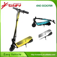 easy rider electric scooter new design for super market