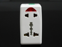 HD-931L-1 new style best-Selling american universal plug adaptor