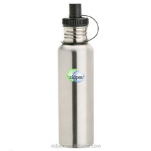 2015 hot sale Stainless Steel Promo Pint bottle and Stainless Steel sport water Bottle