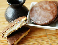 best price chocolate enrobing biscuit production line