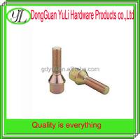 Grade 10.9 types of door bolts