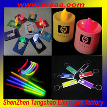 2014 new product led gift cheap promotional items china