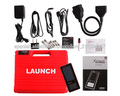 Launch x431 diagun iii Demo, software de diagnóstico inteligente, inteligente OBDII