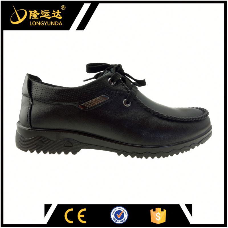 Stocked Pu High Quality Safety Shoes - Buy Safety ShoePu ...