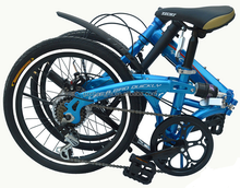 "12"" 14"" 16"" 20"" Folding Bike/Bicycle with dis brake Guangzhou factory 2015 new folding bike in stock kids folding bike for sale"
