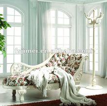 Luxury elegant chaise lounge