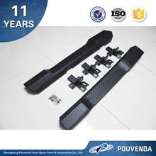 Side step Running Board for JEEP Wrangle JK 2007+ fit 2 door auto accessories