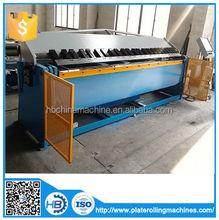 Hydraulic Folding Machine