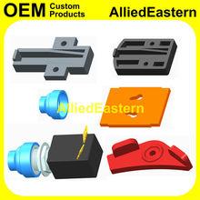 Professional Custom Plastic PVC Sports Flooring, 150612C14
