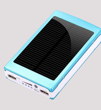 Hot new products for 2015 solar travel charger