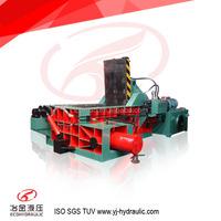 YDF-160D Integrated Hydraulic Scrap Metal Baling press