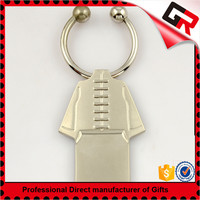 new items custom keyring with removable rings