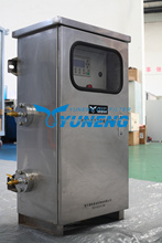 Hanging and fixed installation OLTC On-line transformer oil purifier of on-load taps change for transformer