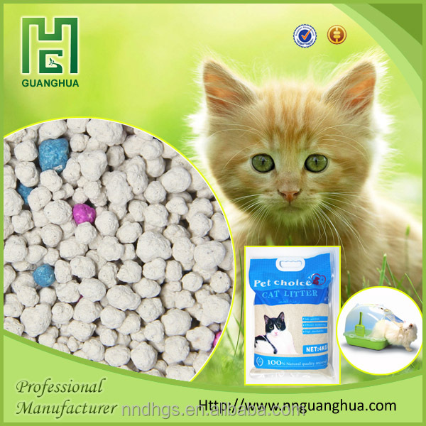 breeders choice cat litter how to use
