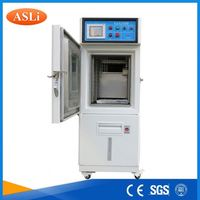 CE Certification electrical and electronics lab equipments (ASLi Brand)