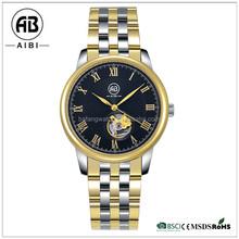 2015 trendy oem simple brand high qualily japan movt men quartz watch