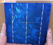 poly solar cell 156*156mm 3BB