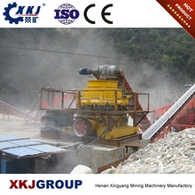 XKJ the main equipment of crusher cone 150 tph low cost for sale in china