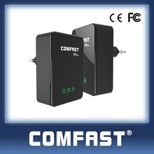 Best 500M PowerLine Adapter High Quality PLC homeplug wireless communication