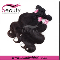 Large in stock beauty works luxury remy human hair extensions