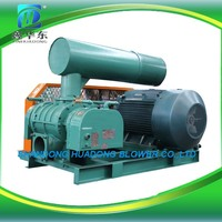 Steel Works, Thermal & Power Plants, Coals and Cements Industries Blower