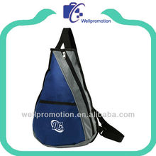 Wellpromotion cute design Promotional triangle bag
