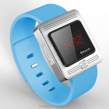 HongFa BW800 Cheap Bluetooth Watch, Good Assistant of Business, Sports and Drive