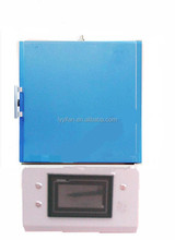 YIFAN advanced dental lab sintering furnace with 500 programm 50 steps