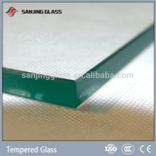 Preço vidro 6mm m2