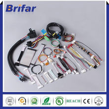 Replacement Automotive audio iso wiring harness Suitable for Honda manufacturer