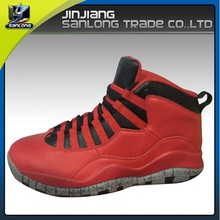 mens brand wholesale fancy basketball shoes