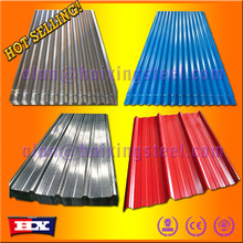 High quality Promotion goods/stone coated metal roof tile