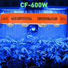cob 3w/5w chip 1000w programmable led grow light simulate sunrise and sunset moonlight