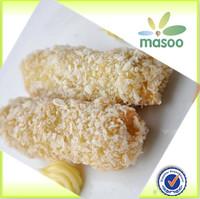 Export Baked Breadcrumbs white/yellow breadcrumbs