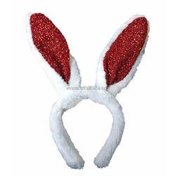 New fashion Very cute rabbit ear headband buny near headband animal ear headband H9113