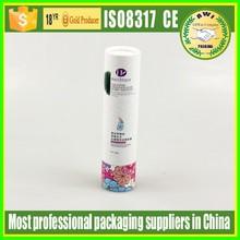 Supplier for oil packing paper tube Roll round Kraft Paper Tube for Essential Oil