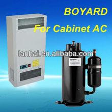 compresor rotativo r407c para furgoneta camper de aire acondicionado