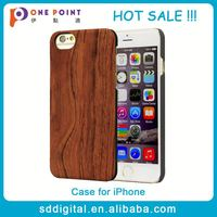 for iphone 6 case high quality wood back cover
