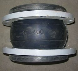 Single-arch Rubber Expansion Joints (SWCPU-R-EJ061)