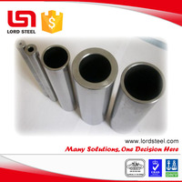 A213 A312 stainless steel tp316l seamless mother tube, hollow bar