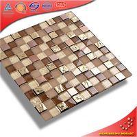 KS241 premium mosaics floor tile making machine