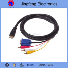 Auto wire harness RCA audio line alibaba online shopping