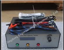 CR1000A Common rail electromagnetic injector tester CRI700 and it is smooth trans mission