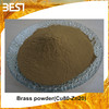 Best13S brass alloy ash / brass powder
