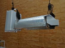 G-Star Kit 120v,240v,277v,400v 1000w horticulture double ended lighting fixture/veg bulb 1000w double ended reflector for indoor