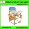 YB3712 2013 Useful Baby Wooden High Chair