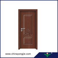 Modern house design wooden door Door vents for interior doors