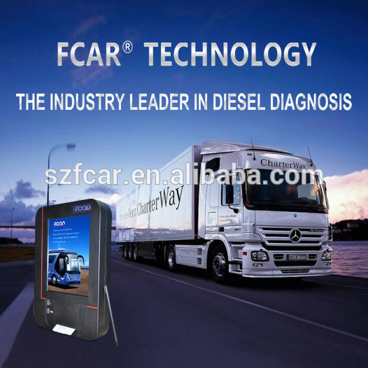 F3-d <span class=keywords><strong>diesel</strong></span> truck diagnóstico scanners para Heavy duty truck diagnose, Tata, Mahindra, Bmw, Toyota, Bosch