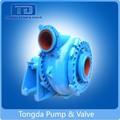 power diesel horizontal petite pompe de gravier